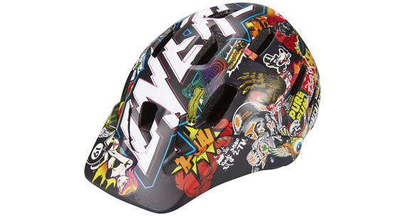 ONeal Defender - Casque - CRANK Multicolore